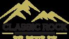 Classic Rock Fabrication logo.