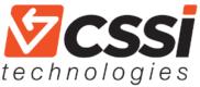 CSSI Technologies logo.