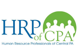Human Resource Professionals of Central PA logo.