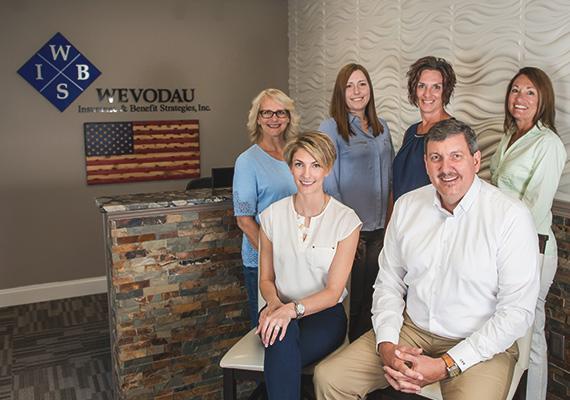 Wevodau Insurance team.