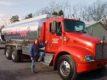 Kuntz & Sons, Inc truck.