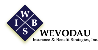 Wevodau Insurance & Benefit Strategies, Inc logo.