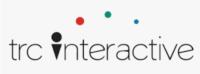 TRC Interactive logo.